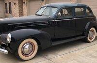 1940 Studebaker President for sale 101359199