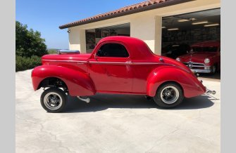 1940 Willys Custom for sale 101350251