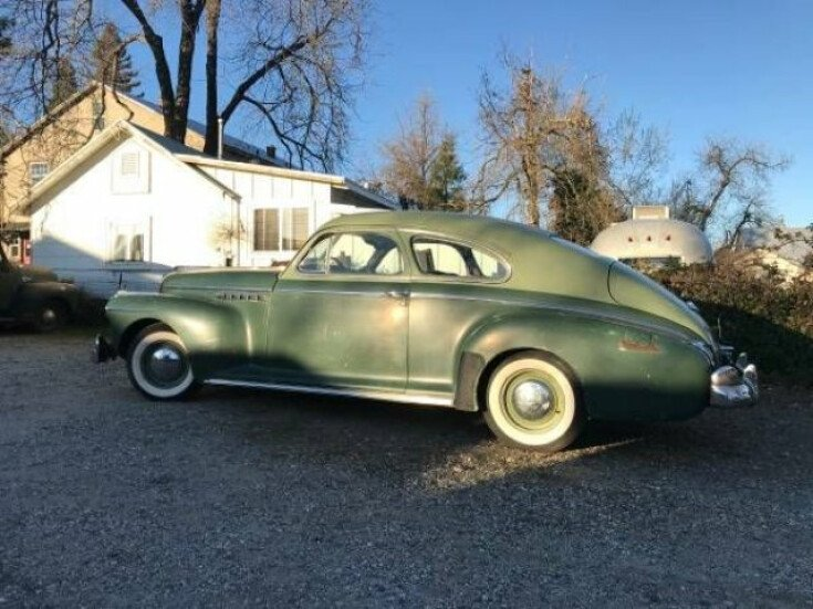 1941 Buick Century for sale 101310430