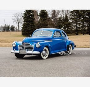 1941 Buick Century for sale 101350942