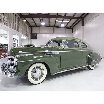 1941 Buick Special for sale 101250764