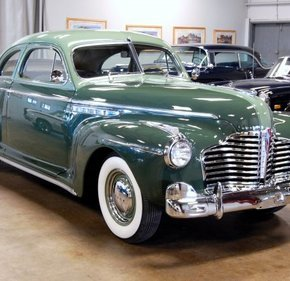 1941 Buick Special for sale 101049235