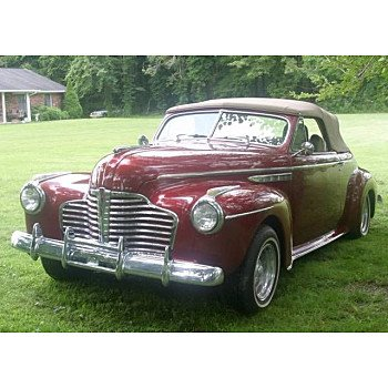 1941 Buick Super for sale 101582784