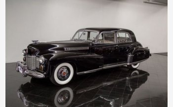 1941 Cadillac Fleetwood for sale 101262649