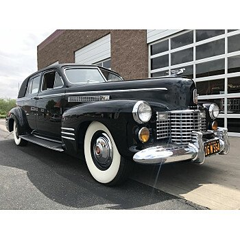 1941 Cadillac Fleetwood for sale 101570690