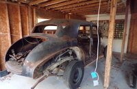 1941 Cadillac Series 61 for sale 101394449