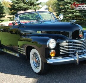 1941 Cadillac Series 62 for sale 101208588