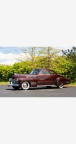 1941 Cadillac Series 62 for sale 101317215