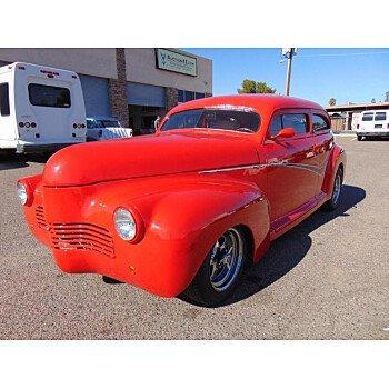 1941 Chevrolet Custom for sale 101265859