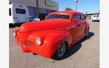1941 Chevrolet Custom for sale 101265859