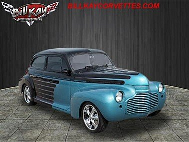 1941 Chevrolet Master Deluxe for sale 101402768