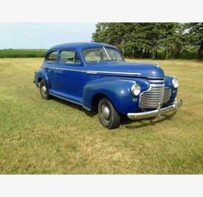 1941 Chevrolet Master Deluxe for sale 101194001