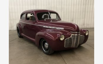 1941 Chevrolet Master Deluxe for sale 101194869