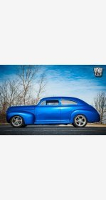 1941 Chevrolet Master Deluxe for sale 101330372