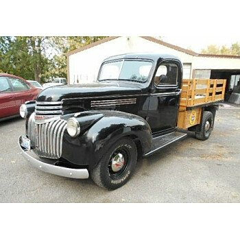 1941 Chevrolet Model AK for sale 100919409