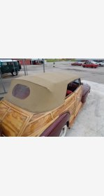 1941 Chevrolet Other Chevrolet Models for sale 101142607