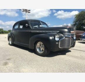 1941 Chevrolet Other Chevrolet Models for sale 100880356
