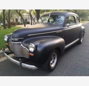 1941 Chevrolet Other Chevrolet Models for sale 100928563