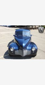1941 Chevrolet Other Chevrolet Models for sale 101185408