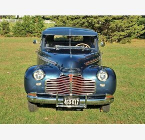 1941 Chevrolet Other Chevrolet Models for sale 101245161