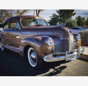 1941 Chevrolet Other Chevrolet Models for sale 101284588