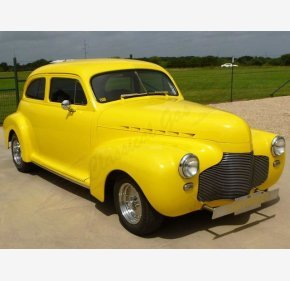 1941 Chevrolet Other Chevrolet Models for sale 101346464