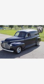 1941 Chevrolet Other Chevrolet Models for sale 101458046