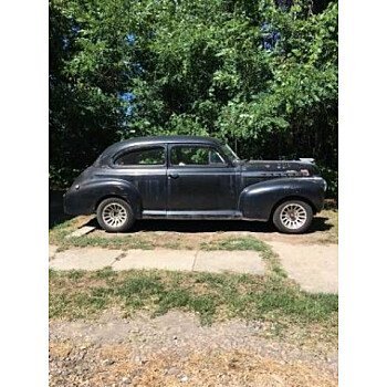 1941 Chevrolet Special Deluxe for sale 100919277