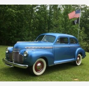 1941 Chevrolet Special Deluxe for sale 101022979