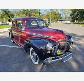1941 Chevrolet Special Deluxe for sale 101415484