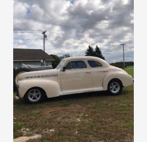 1941 Chevrolet Special Deluxe for sale 101416752