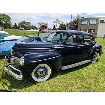 1941 Desoto Custom for sale 101229784