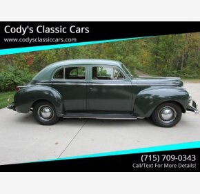 1941 Dodge Deluxe for sale 101317435