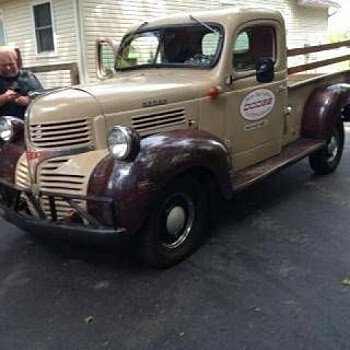 1941 Dodge Pickup for sale 101211571