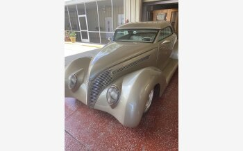1941 Ford Custom for sale 101389468