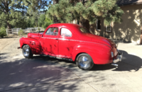 1941 Ford Deluxe for sale 101388150