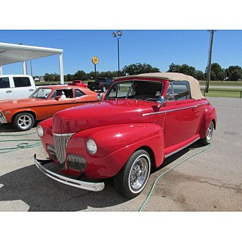 1941 Ford Deluxe for sale 100721275