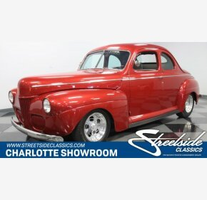 1941 Ford Deluxe for sale 101232864