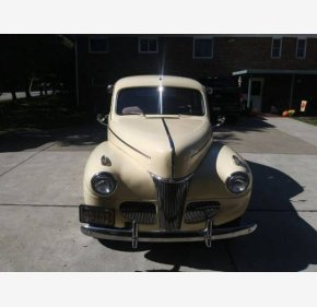1941 Ford Deluxe for sale 101241515