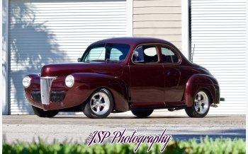 1941 Ford Deluxe for sale 101242692