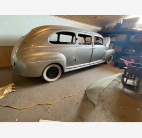 1941 Ford Other Ford Models for sale 101484580