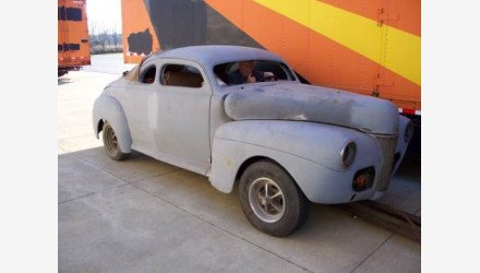 1941 Ford Other Ford Models for sale 100853096