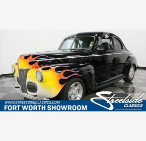 1941 Ford Other Ford Models for sale 101067446