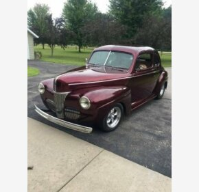 1941 Ford Other Ford Models for sale 101319064