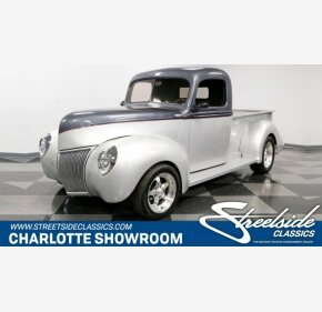 1941 Ford Pickup for sale 100994210
