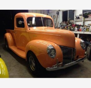 1941 Ford Pickup for sale 101211561