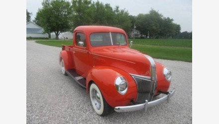 1941 Ford Pickup for sale 101211568