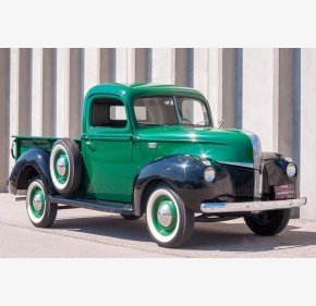 1941 Ford Pickup for sale 101314511
