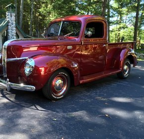 1941 Ford Pickup for sale 101378814