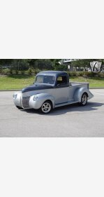 1941 Ford Pickup for sale 101392877